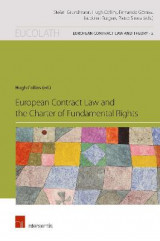 Omslag - European Contract Law and the Charter of Fundamental Rights