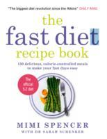 Fast Cook: Easy New Recipes to Get You Through Your Fast Days av Dr Michael Mosley og Mimi Spencer (Heftet)
