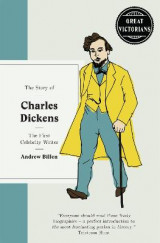 Omslag - The Story of Charles Dickens