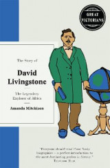 Omslag - The Story of David Livingstone