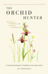Omslag - The Orchid Hunter