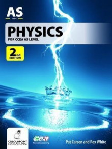 Physics for CCEA AS Level av Pat Carson og Roy White (Heftet)