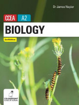 Omslag - Biology for CCEA A2 Level
