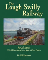 Omslag - The Lough Swilly Railway