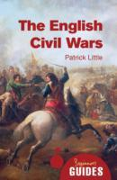 The English Civil Wars av Patrick Little (Heftet)