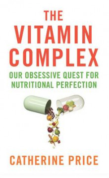 The Vitamin Complex av Catherine Price (Heftet)