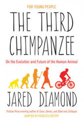 The Third Chimpanzee av Jared Diamond (Innbundet)