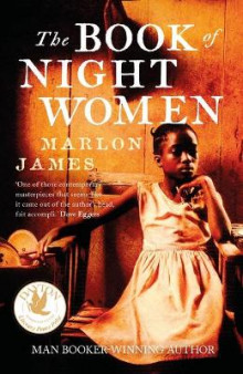 The Book of Night Women av Marlon James (Heftet)