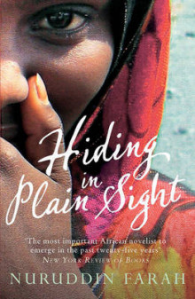 Hiding in Plain Sight av Nuruddin Farah (Heftet)