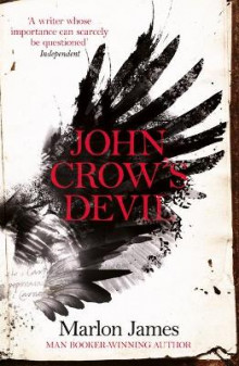 John Crow's Devil av Marlon James (Heftet)