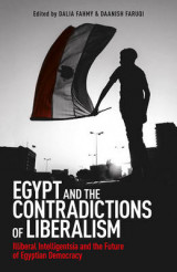Omslag - Egypt and the Contradictions of Liberalism