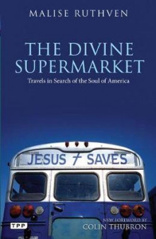The Divine Supermarket av Malise Ruthven (Heftet)