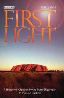 First Light av G. R. Evans (Innbundet)