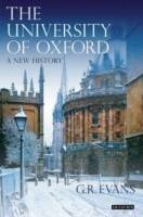 The University of Oxford av G. R. Evans (Heftet)