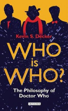 Who is Who? av Kevin S. Decker (Heftet)