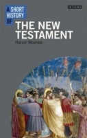 A Short History of the New Testament av Halvor Moxnes (Heftet)