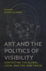 Omslag - Art and the Politics of Visibility