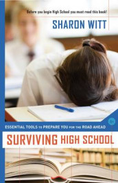 Surviving High School av Sharon Witt (Heftet)