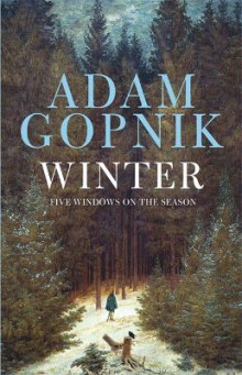 Winter av Adam Gopnik (Heftet)