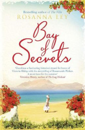 Bay of Secrets av Rosanna Ley (Heftet)
