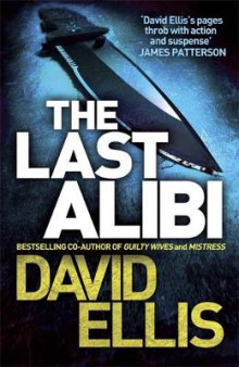 The Last Alibi av David Ellis (Heftet)