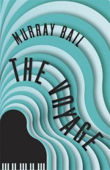 The Voyage av Murray Bail (Heftet)