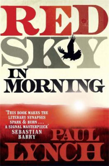 Red Sky in Morning av Paul Lynch (Heftet)