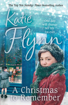 A Christmas to Remember av Katie Flynn (Innbundet)