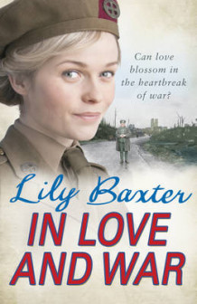 In Love and War av Lily Baxter (Innbundet)