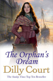 The Orphan's Dream av Dilly Court (Innbundet)