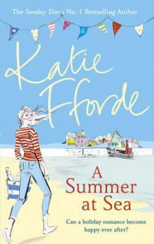 A Summer at Sea av Katie Fforde (Heftet)