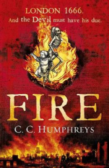 Fire av C. C. Humphreys (Heftet)