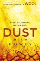Dust av Hugh Howey (Innbundet)