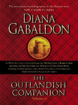 Omslag - The Outlandish Companion Volume 2