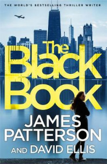 The Black Book av James Patterson (Innbundet)