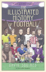 Omslag - The Illustrated History of Football