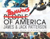 Penguins of America av James Patterson (Innbundet)