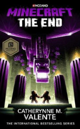 Omslag - Minecraft: The End