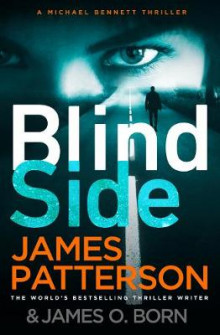 Blindside av James Patterson (Innbundet)
