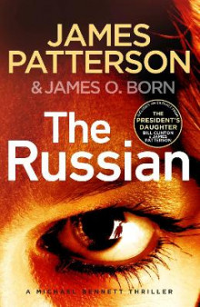 The Russian av James Patterson (Innbundet)