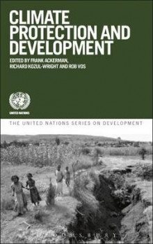 Climate Protection and Development av United Nations og United Nations: Department of Economic and Social Affairs (Heftet)