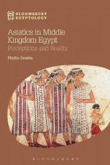 Omslag - Asiatics in Middle Kingdom Egypt
