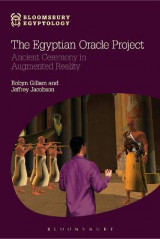 Omslag - The Egyptian Oracle Project
