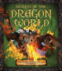 Secrets of the Dragon World av Stella Caldwell (Heftet)
