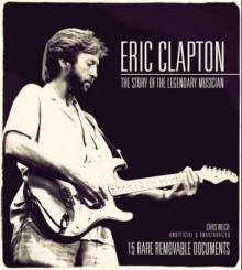 Eric Clapton av Chris Welch (Innbundet)