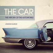 The Car av Jonathan Glancey (Heftet)