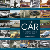 Car : A History of the Automobile av JONATHAN GLANCEY (Heftet)