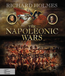 The Napoleonic Wars av Richard Holmes (Innbundet)