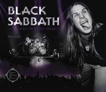 Black Sabbath av Paul Elliott (Innbundet)