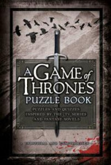 Omslag - A Game of Thrones Puzzle Book